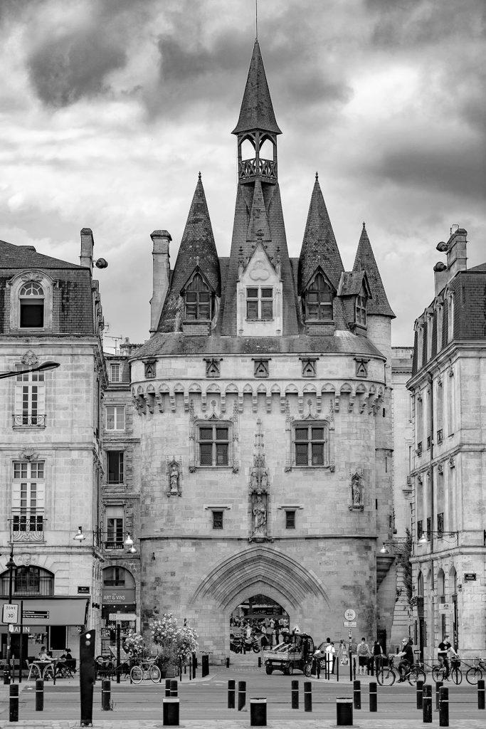 Photo architecture par un photographe corporate à La Réole