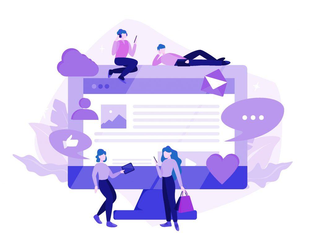 confier la rédaction à un rédacteur indépendantcomment faire un blog en ligne avec une bonne qualité de rédaction