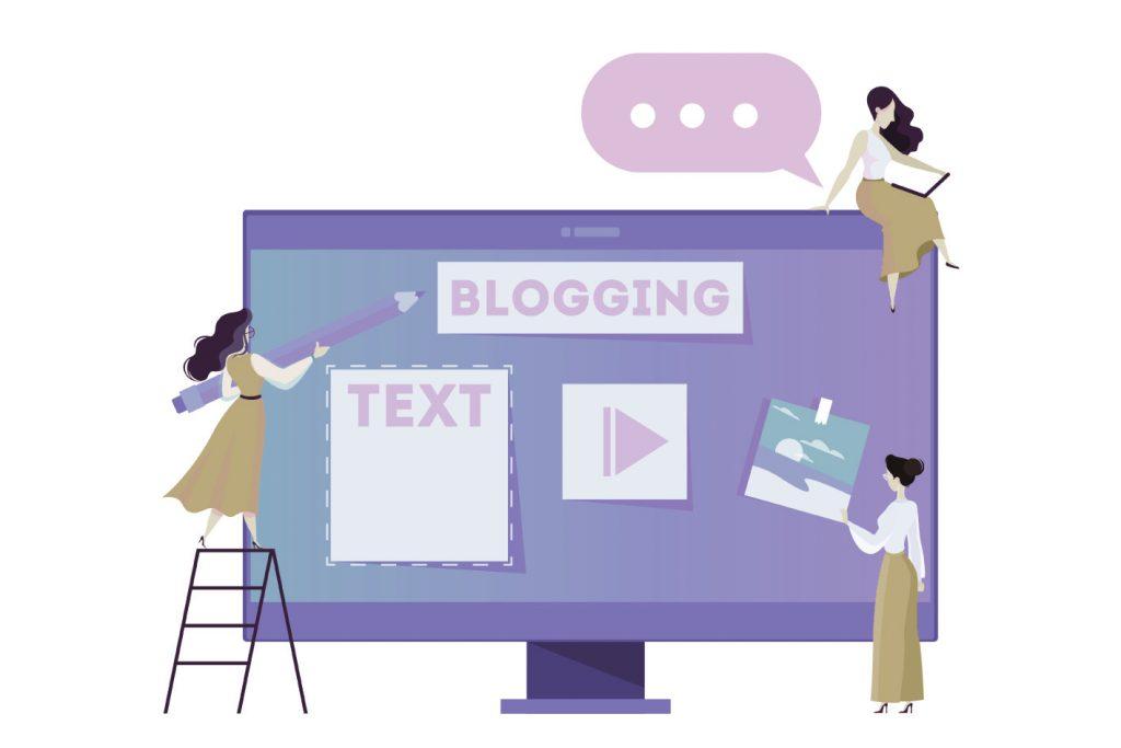 expérience utilisateur avec un bon rédacteur pour une qualité éditoriale et lexical dans un article web, inbound marketing